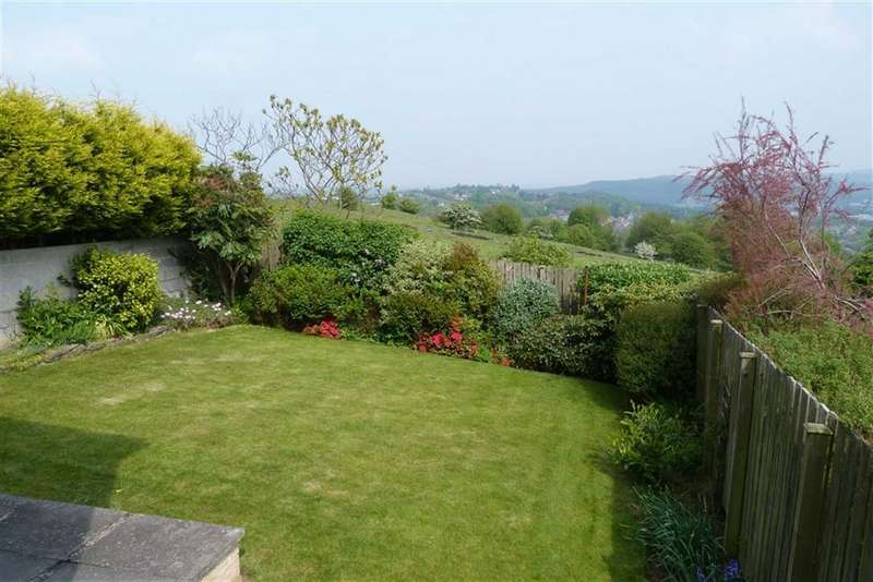 3 Bedrooms Property for sale in 124, Cowcliffe Hill Road, Cowcliffe, Huddersfield