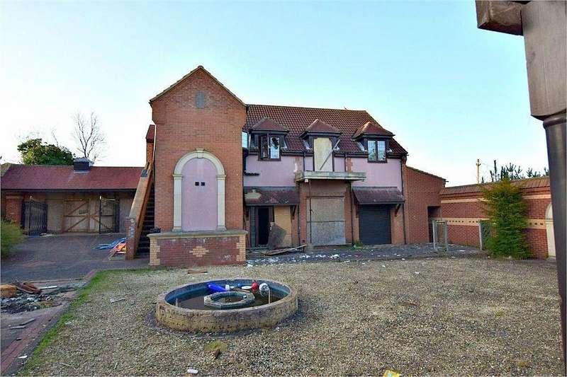 Land Commercial for sale in Oakhill Road, Oakhill, MILTON KEYNES, Buckinghamshire