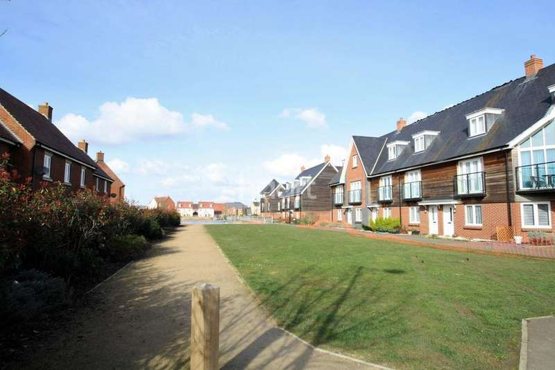 3 Bedrooms Detached House for sale in Wonderful Wixams