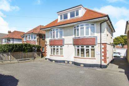 1 Bedroom Flat for sale in Bournemouth, Dorset, Flat