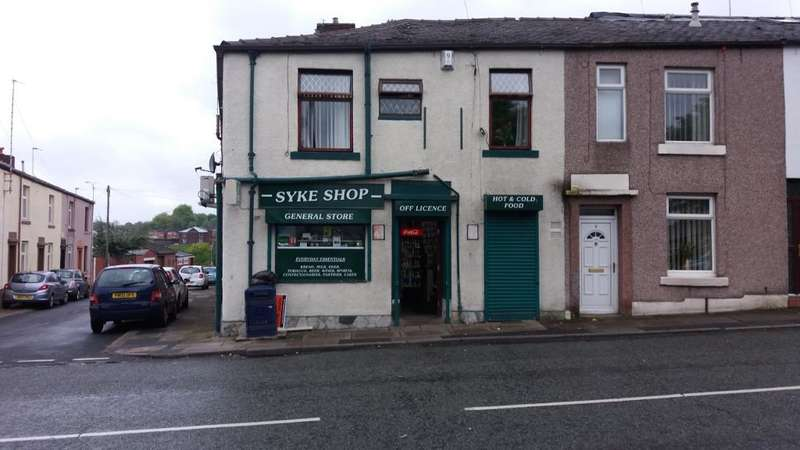 1 Bedroom Commercial Property for sale in dewhirst road, syke, rochdale, lancs, OL12 0AG