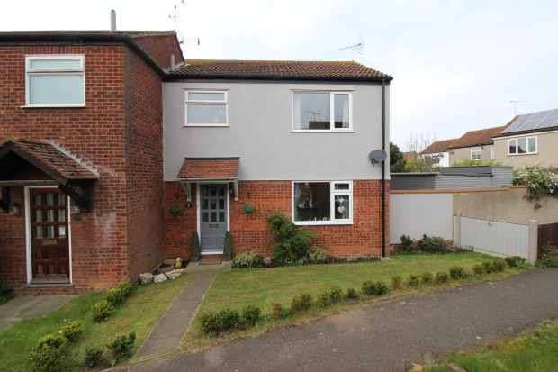 3 Bedrooms Property for sale in Rockall, Southend-On-Sea, Essex, SS2 6TU