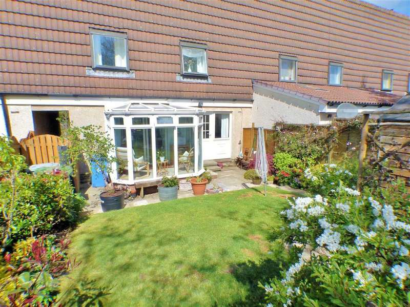 2 Bedrooms Terraced House for sale in Malov Court, Whitehills, EAST KILBRIDE