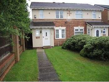 3 Bedrooms Semi Detached House for sale in Stowford Close, West Derby, Liverpool