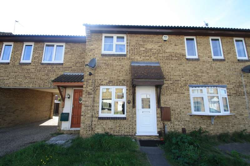 2 Bedrooms Terraced House for sale in Shaw Crescent, Tilbury