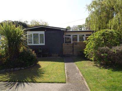 3 Bedrooms Mobile Home for sale in Riverside, Glan Gwna Holiday Park, Caeathro, LL55