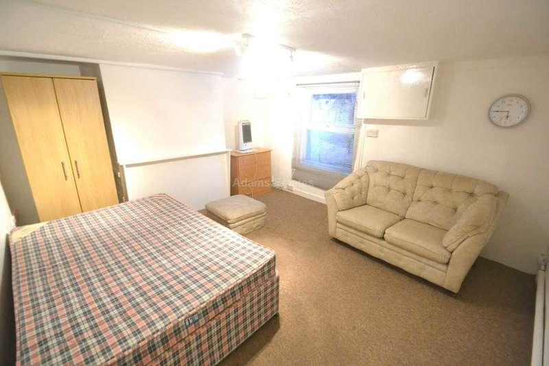 1 Bedroom Flat for rent in Watlington Street, Reading