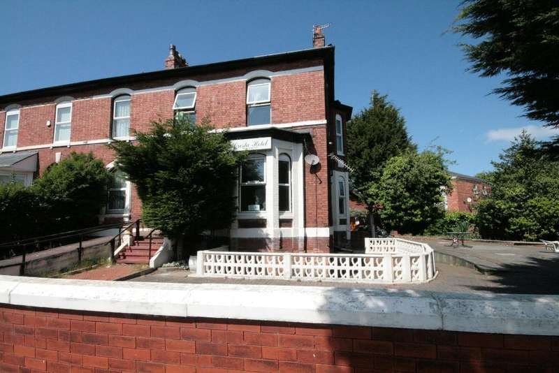 11 Bedrooms Semi Detached House for sale in 83 Manchester Road, Southport, PR9 9BN
