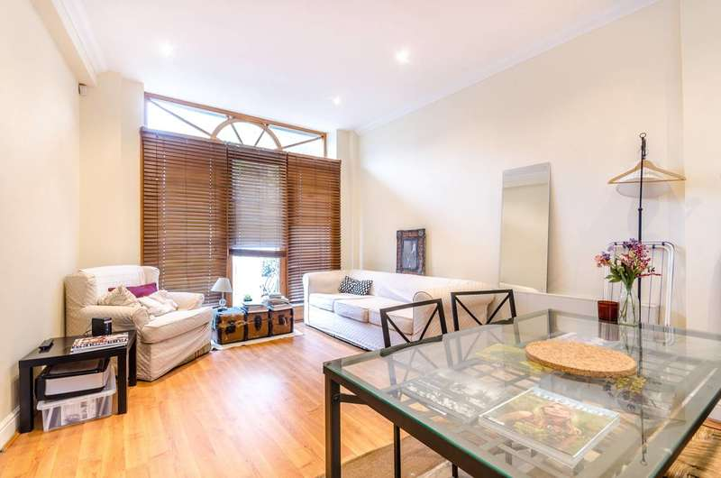 4 Bedrooms Mews House for sale in Coach House Mews, Telegraph Hill, SE14