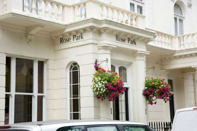 2 Bedrooms Flat for sale in Royal Residence, Paddington, W2