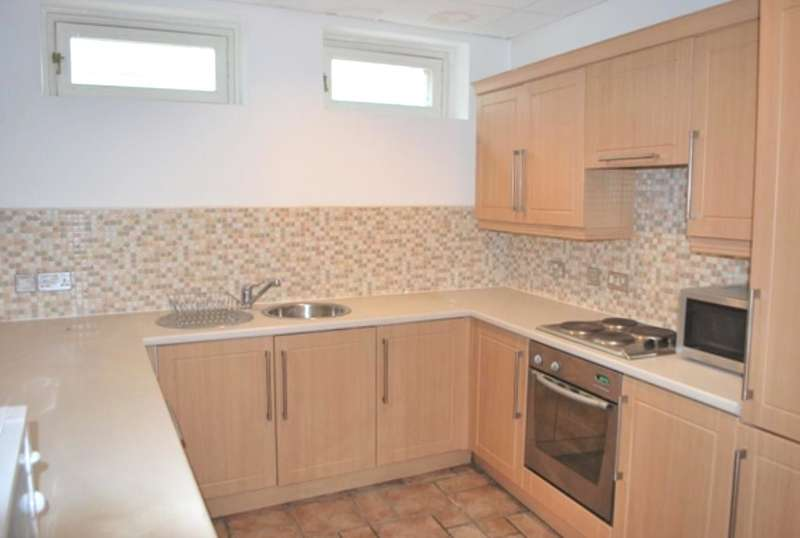 8 Bedrooms Flat for rent in Bigg Marget, City Centre