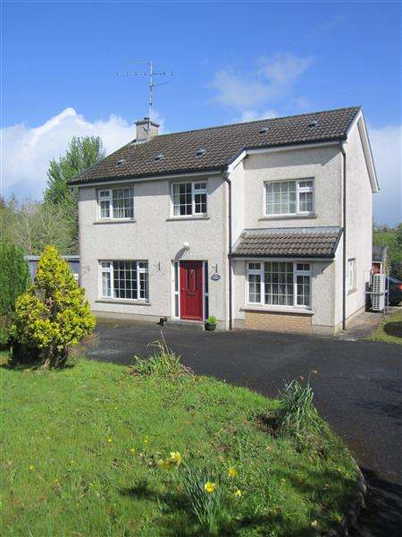 4 Bedrooms Detached House for sale in Old Junction Road, Irvinestown
