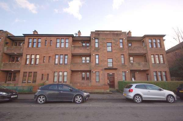 4 Bedrooms Flat for sale in 2/1, 7 Orchy Street, Glasgow, G44 4DH