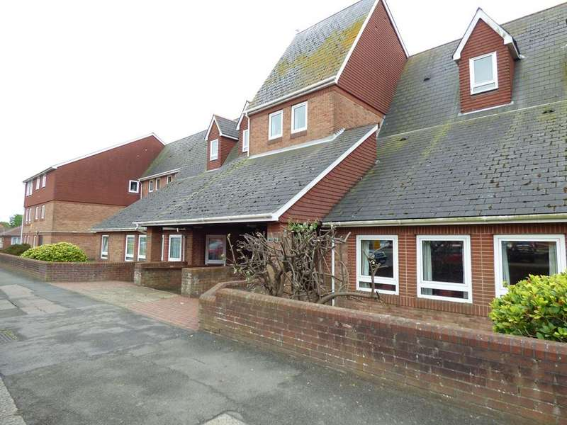 1 Bedroom Retirement Property for sale in Terminus Road, Bexhill-on-Sea, TN39