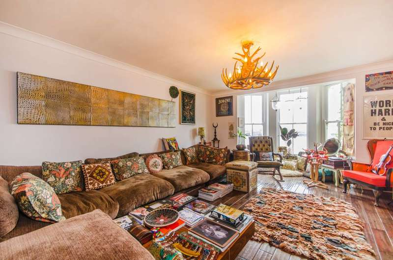 5 Bedrooms House for rent in Mariners Mews, Isle Of Dogs, E14