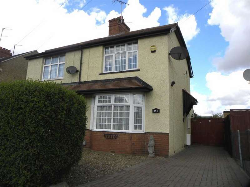 2 Bedrooms Property for sale in Luton Road, Dunstable, Bedfordshire, LU5