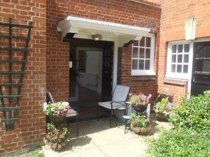 2 Bedrooms Flat for sale in 1 Academy Fields Road, Gidea Park