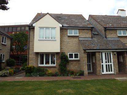 1 Bedroom Maisonette Flat for sale in Newland Street, Witham