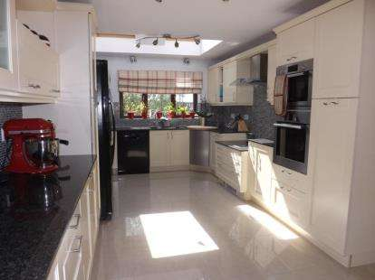 4 Bedrooms House for sale in The Tynes, Stoke Heath, Bromsgrove