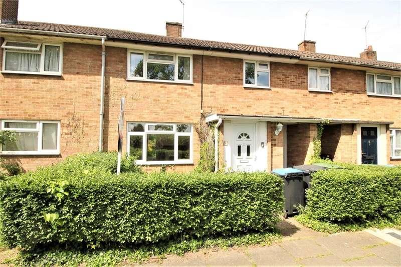3 Bedrooms Terraced House for sale in Adeyfield, Hemel Hempstead