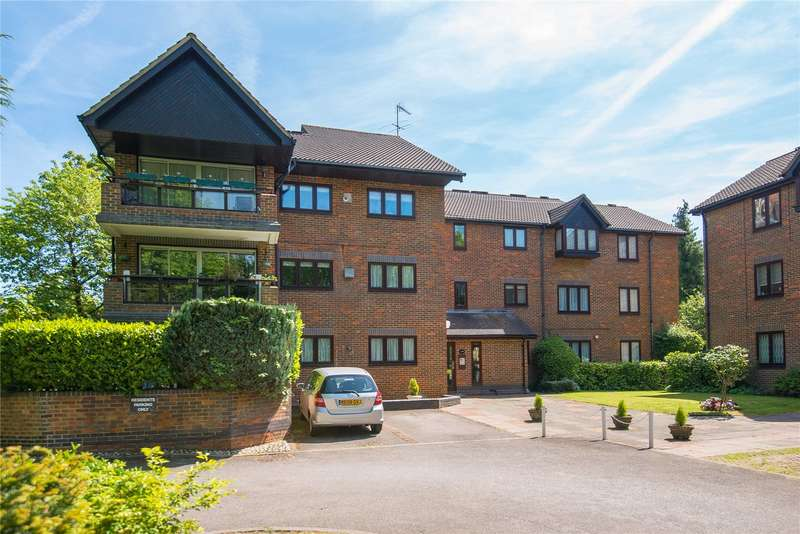2 Bedrooms Flat for sale in Gordon Avenue, Stanmore, HA7