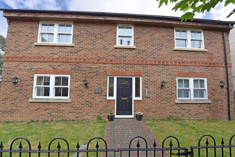 1 Bedroom Apartment Flat for sale in Boults Lodge, Boults Lodge Walk
