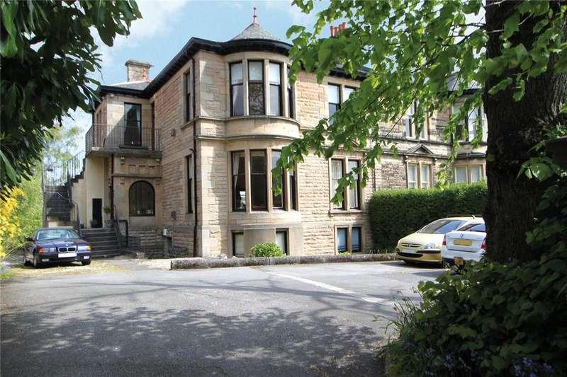 2 Bedrooms Apartment Flat for sale in Hamilton Avenue, Glasgow, Lanarkshire