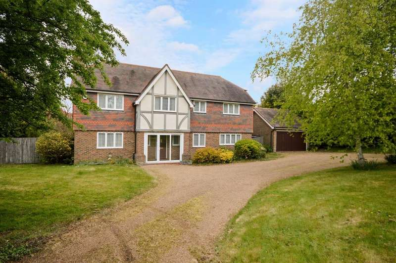 5 Bedrooms Detached House for sale in Brook, TN25