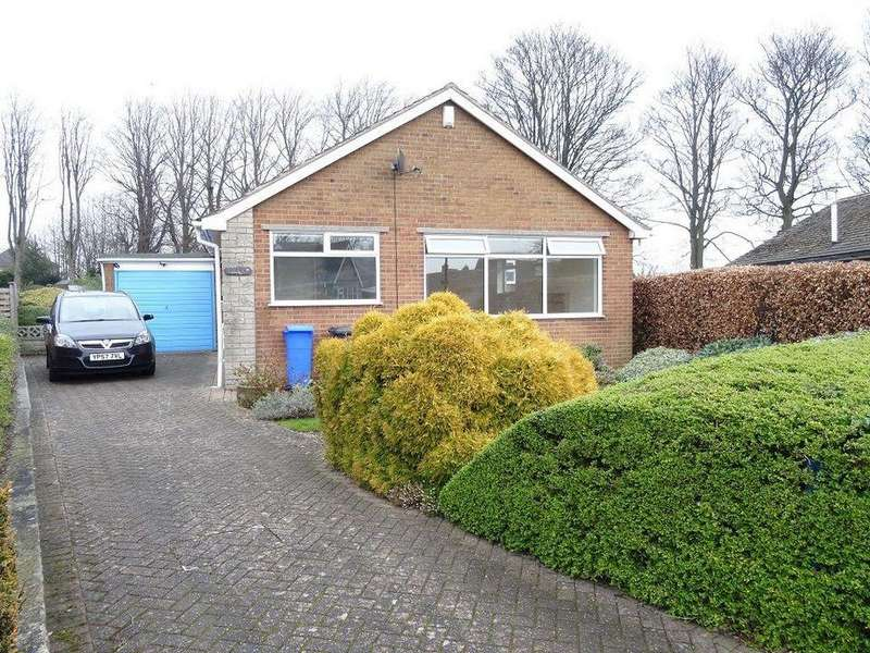4 Bedrooms Detached Bungalow for rent in 5 Huntley Grove, High Storrs, Sheffield S11 7LX