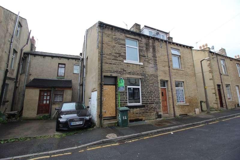 2 Bedrooms Property for sale in Sandywood Street, Keighley, BD21