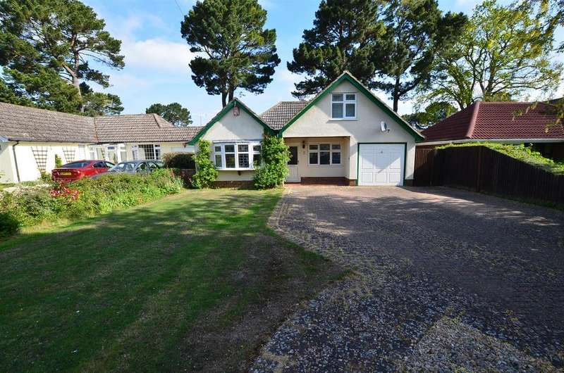 5 Bedrooms Detached House for sale in Highfield Road, Tilehurst, Reading