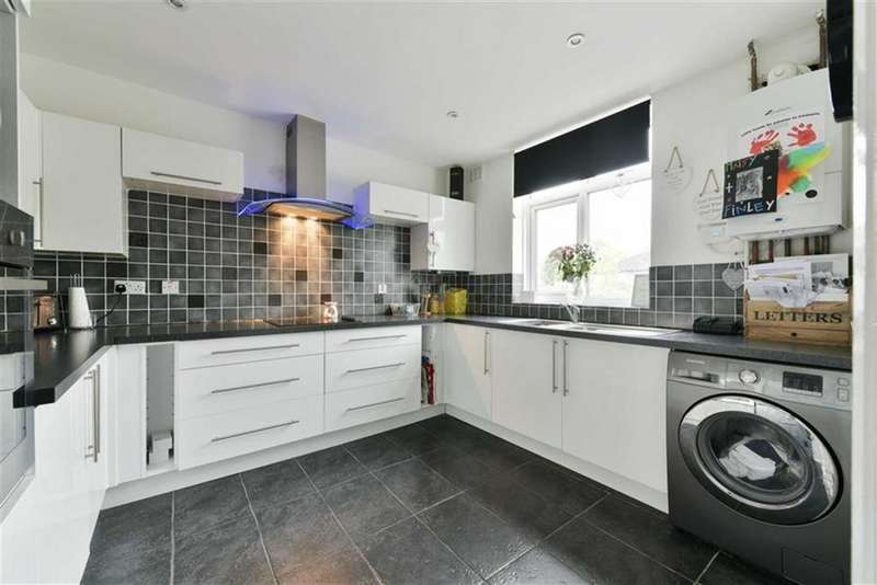 3 Bedrooms Maisonette Flat for sale in High Street, Banstead, Surrey