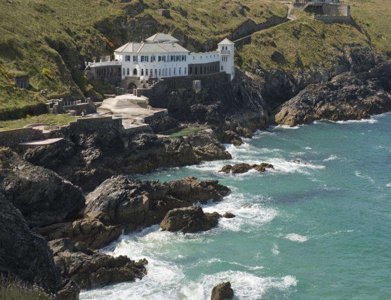 1 Bedroom Detached House for sale in Fractional Ownership. Cash Only, Lewinnick Cove, Pentire Point, Newquay, Cornwall, TR7