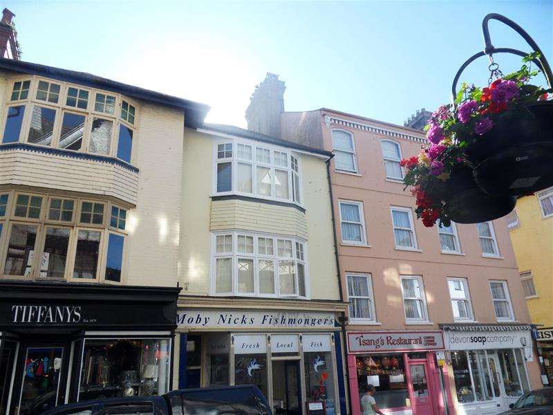 4 Bedrooms Apartment Flat for sale in Fairfax Place, Dartmouth