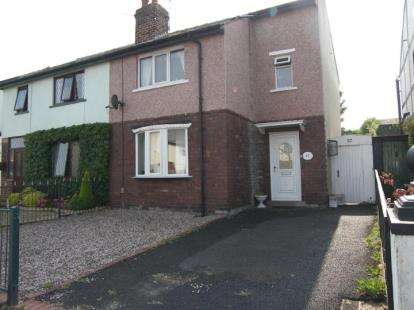 3 Bedrooms Semi Detached House for sale in Annesley Avenue, Blackpool, Lancashire, FY3