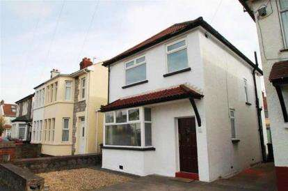 3 Bedrooms Detached House for sale in Weston-Super-Mare, Somerset