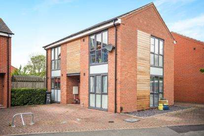 3 Bedrooms Detached House for sale in Dunster Road, Birmingham, West Midlands