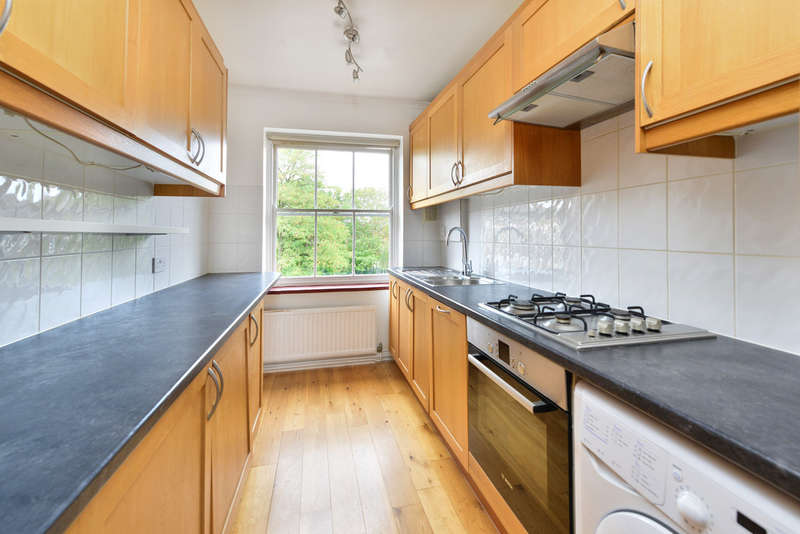 2 Bedrooms Flat for sale in Parkhurst Road, N7 0NN