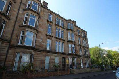 4 Bedrooms Flat for sale in Prospecthill Road, Glasgow
