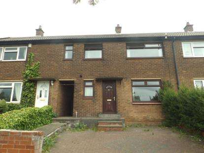 3 Bedrooms Terraced House for sale in Burfitts Road, Huddersfield, West Yorkshire