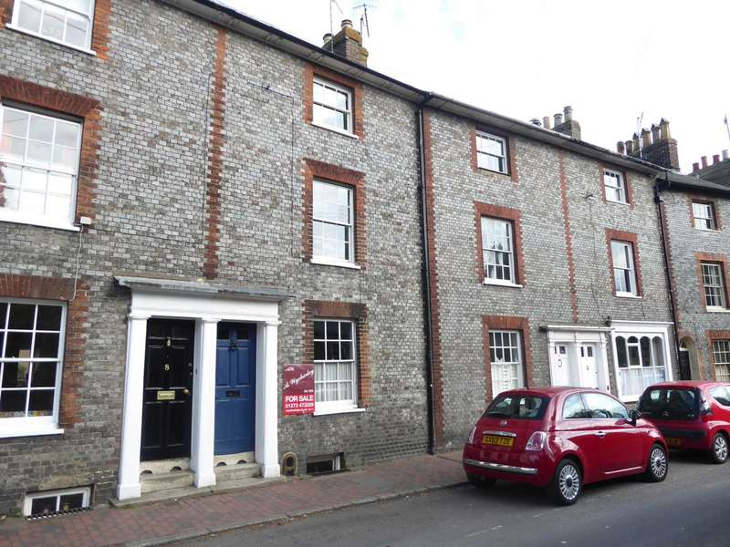 4 Bedrooms Town House for sale in Friars Walk, Lewes