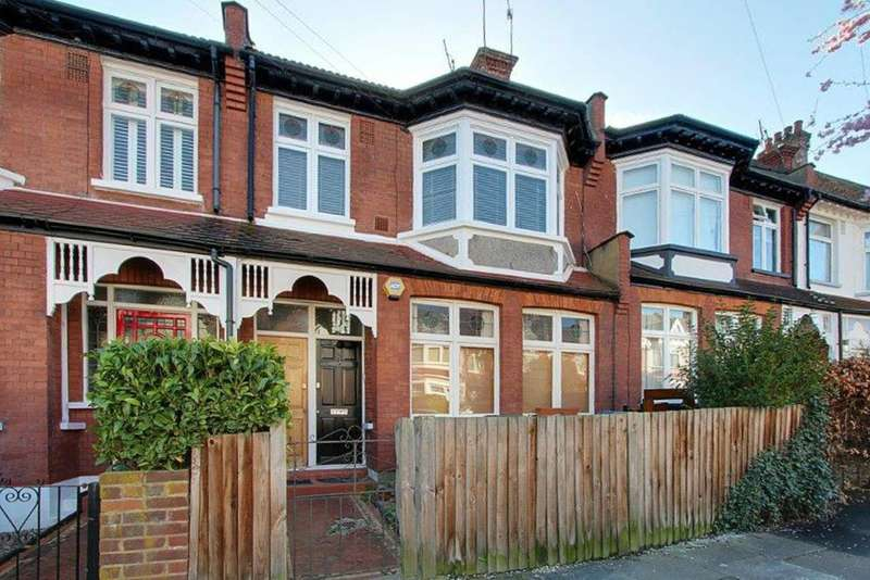 1 Bedroom Flat for sale in Oxford Road, Harrow, HA1