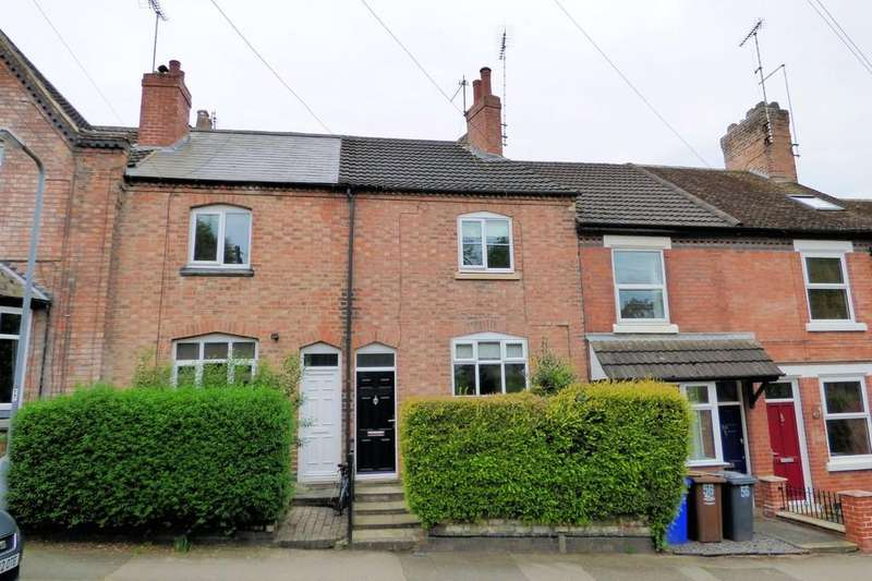 2 Bedrooms Terraced House for sale in Scalpcliffe Road, Stapenhill