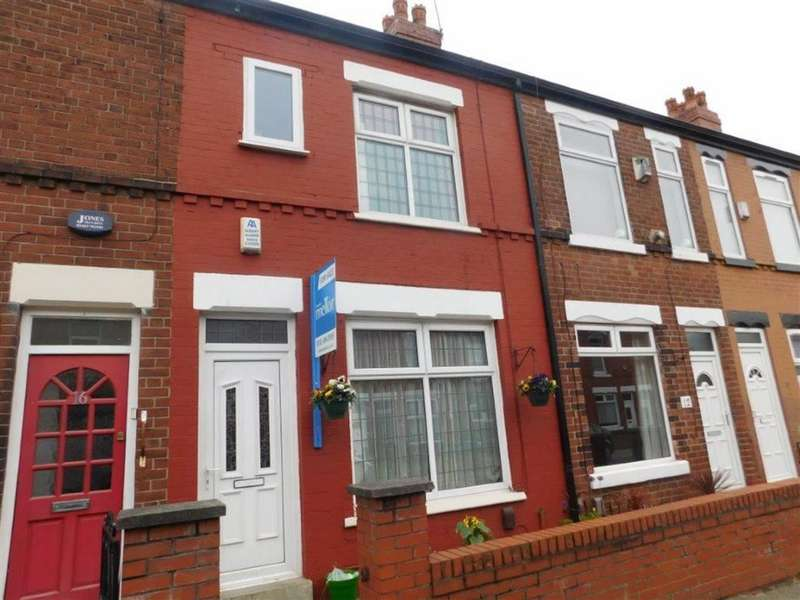 3 Bedrooms Property for sale in Charlotte Street, Vernon Park, Stockport