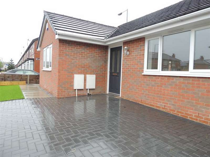 2 Bedrooms Property for sale in Marlborough Street, Guide Bridge, Ashton-under-lyne