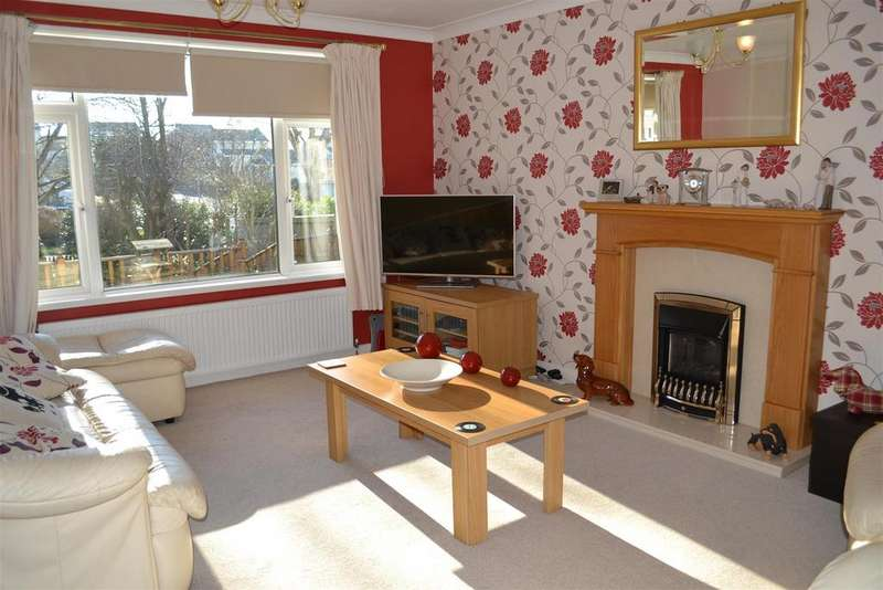 3 Bedrooms Detached House for sale in Wordsworth Avenue
