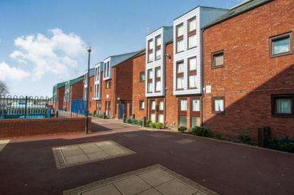 1 Bedroom Flat for sale in Enid Blyton House, Wycliffe End, Aylesbury