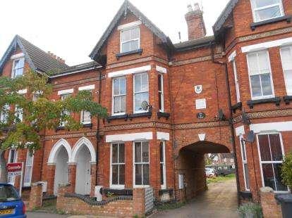 1 Bedroom Maisonette Flat for sale in Spenser Road, Bedford, Bedfordshire