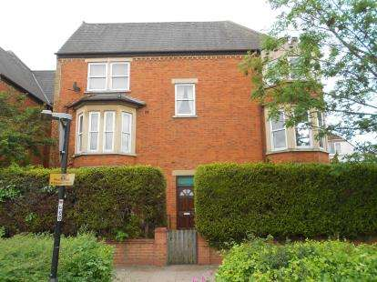 1 Bedroom Maisonette Flat for sale in Hurst Grove, Bedford, Bedfordshire
