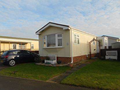 1 Bedroom Detached House for sale in Park Road, Briar Bank Park, Wilstead, Bedford